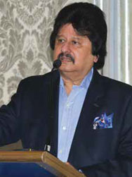 Music, Immortalised - Pankaj Udhas in Conversation