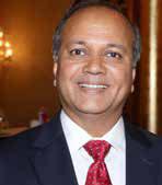 President - Ramesh Narayan