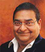 Dr. Mukesh Batra