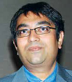 Manish Reshamwala
